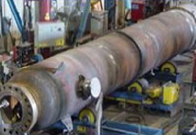 customized pressure vessels